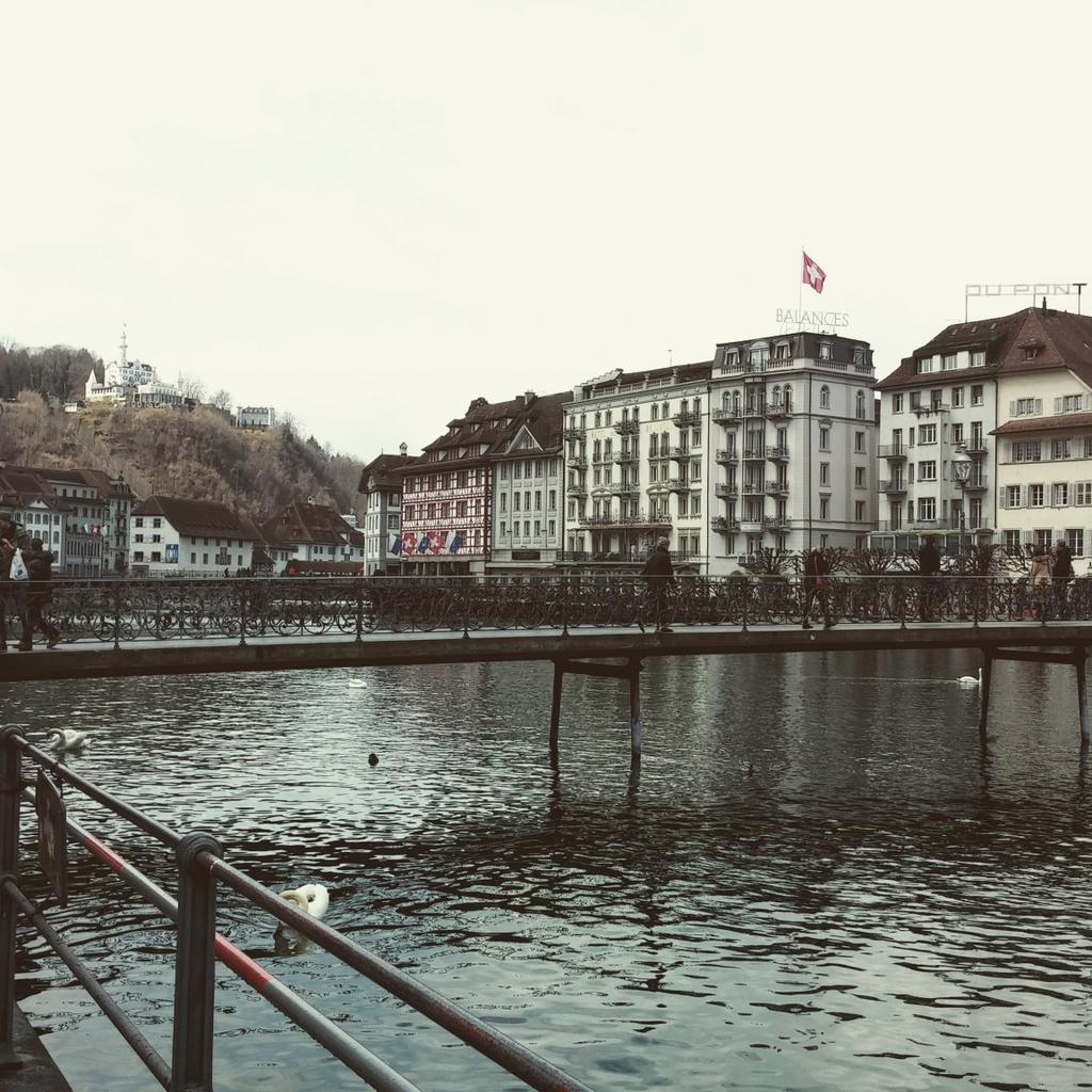 OSMAN für Philip Morris in der Schweiz