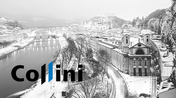 Weihnachtsfeier Collini GmbH