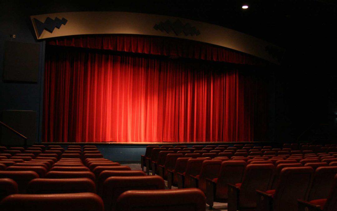 Sparten der Zauberkunst: Bühne