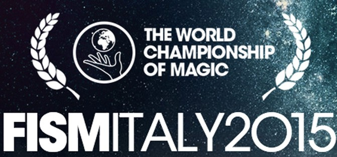 Weltmeisterschaft der Zauberer – FISM