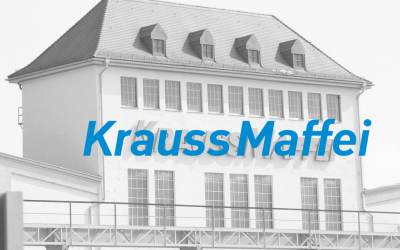 Weihnachtsfeier bei KraussMaffei