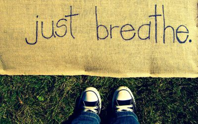 Entspannen durch Atmen