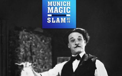 Theater mit Zaubershows in München