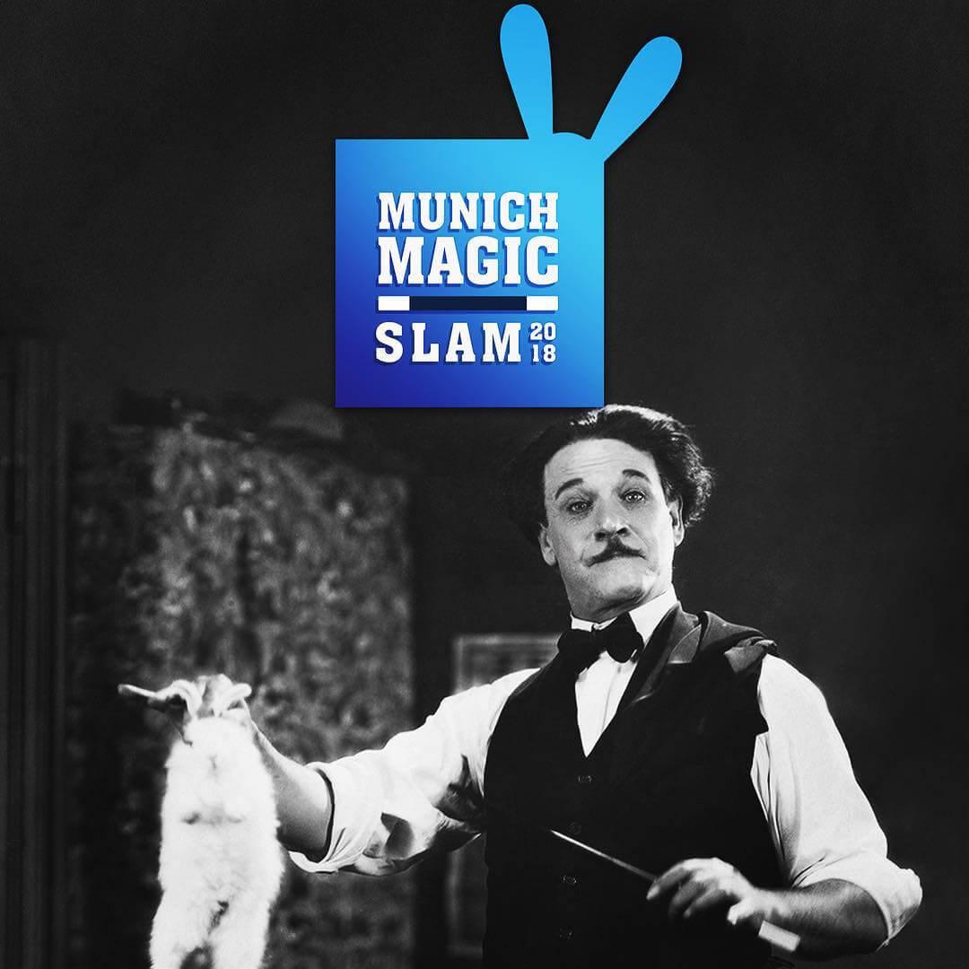 Theater Heppel Ettlich Munich Magic Slam