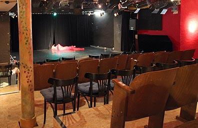 Theater und sofort München