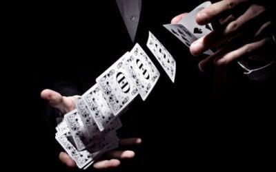 Neue Kartentricks finden