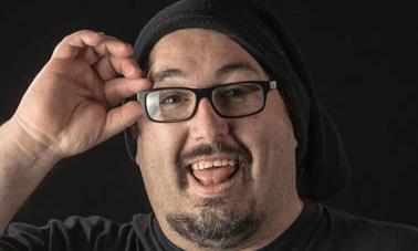 Podcast #7 – Dani DaOrtiz