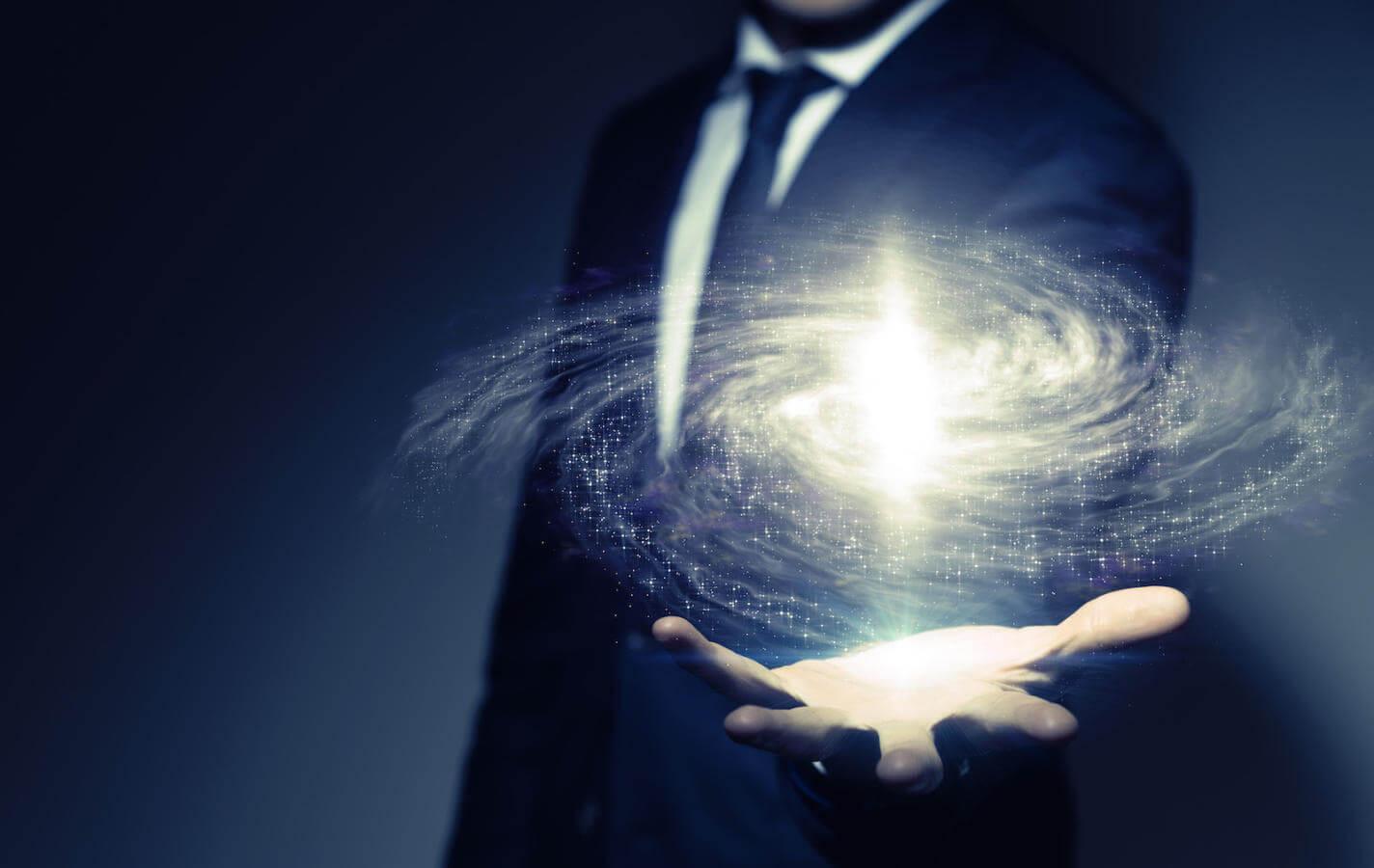 Zauberkunst und warum wir sie brauchen