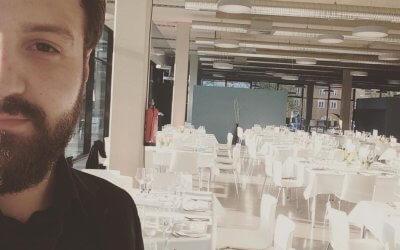 Tischzauberei – Das große Geheimnis
