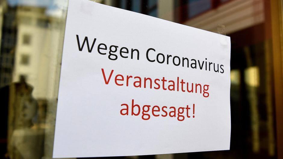 Corona Krise Gagenausfall