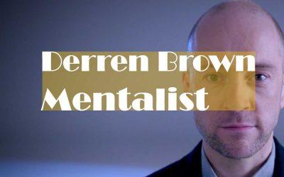 Derren Brown – Die Nummer 1 unter den Mentalisten